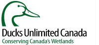 Ducks Unlimited Canada logo