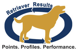 Retriever Results logo
